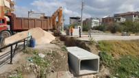 TURGAY ŞIRIN - Turgutlu Belediyesi'den Vatandaşlara Aşure İkramı