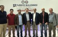 YERLEŞTİRME SONUÇLARI - Uçak, 12. Türkiye Buluşmasını Değerlendirdi
