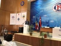 HEKIMOĞLU - Uluslararası Gagavuz Yeri Ve Oğuzlar Bilgi Şöleni Başladı