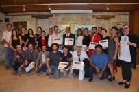 DEVLET OPERA VE BALESI - Uluslararası İpek Yolu Sanat Çalıştayı Sona Erdi