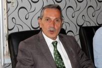 İBRAHİM ASLAN - Vali Kalkancı Açıklaması 'Tütün Üreticileri İçişleri Bakanımızla Görüştü'