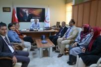 Yozgat'ta 'Anne Dostu Hastane' Projesi