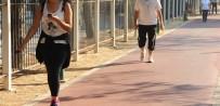 YÜKSEK TANSİYON - Yürüyüş Esnasında Ortaya Çıkan Bacak Ağrılarına Dikkat!