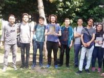 HUKUK FAKÜLTESİ ÖĞRENCİSİ - 23 Üniversiteden Öğrenciler Farklı Görüşleriyle Bir Arada
