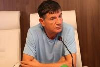 BİR AYRILIK - Adana Demirspor'da Teknik Direktör Giray Bulak İstifa Etti