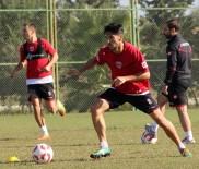KÜLTÜR FIZIK - Adanaspor'da Çaykur Rizespor Maçı Hazırlıkları Başladı