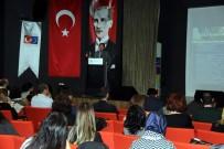 ABDULLAH GÜL - AGÜ'de Yükseköğretim Alanı Merkezi Projeler Bilgilendirme Toplantısı Yapıldı