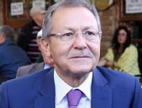 AHMET EDIP UĞUR - Ahmet Edip Uğur, istifa etti