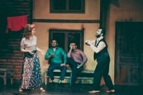 SUI GENERIS - Anadolu Üniversitesi Hukuk Fakültesi 22. Uluslararası Ankara Tiyatro Festivali'nde
