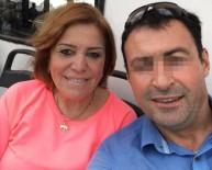EMRAH YıLMAZ - Aracında Öldürülen Kadının Katil Zanlısı Bulundu
