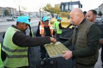 FUZULİ - Başkan Çolakbayrakdar, 'Mahalleleri Yeni Kocasinan'a Hazırlıyoruz'