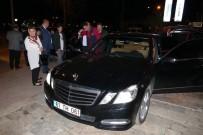 MAKAM ARACI - Başkan Gümrükçüoğlu Makam Arabasını Gaziye Tahsis Etti