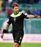 UEFA ŞAMPİYONLAR LİGİ - Beşiktaş - Monaco maçını Paolo Tagliavento yönetecek