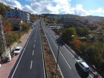 ALPARSLAN TÜRKEŞ - Beyşehir'in Dış Mahalleleri Sıcak Asfaltla Tanışıyor