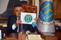 SELIM YAĞCı - Bilecik Belediyesi'nden İYİ Parti'ye Kayı Boyu Bayrağı Tepkisi