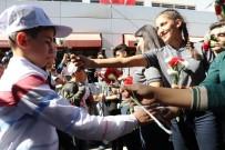 5 YILDIZLI OTEL - Bitlisli Çocuklara 5 Yıldızlı Antalya Tatili