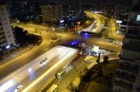 KAŞAĞı - Büyükşehir'in Tasarruf Projeleri Türkiye Ekonomisine Katkı Sağlıyor
