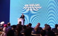 TÜRKMENBAŞı - Cumhurbaşkanı Erdoğan Açıklaması 'Kararlılığımızın Ve Vizyonumuzun Eseri Olan Bu Proje Hepimizin Ortak Başarısıdır'