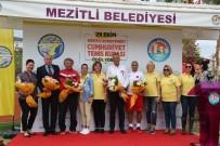 BAĞLıLıK - Cumhuriyet Tenis Kupası Sahiplerini Buldu