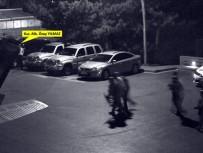 ÖZEL KUVVET - Darbeciler Üst Düzey Komutanları Akıncı Üssü'ne Böyle Götürmüş