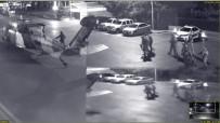 ÖZEL KUVVET - Darbecilerin Üst Düzey Komutanları Akıncı Üssü'ne Götürme Görüntüleri Ortaya Çıktı