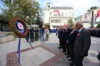 OSMAN ZOLAN - Denizli Büyükşehir 141'İnci Kuruluş Yıldönümünü Kutladı