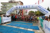 SPOR OYUNLARI - Denizli'de Yarı Maraton Heyecanı