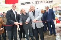 KERMES - Devrek Hamidiye Anadolu Lisesinden Kermes