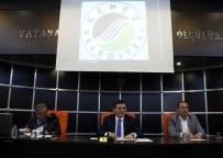 ÖZELLEŞTIRME İDARESI - Dokuma Park'ta Davalık Şirketle Sulh Yoluyla Anlaşma Sağlandı