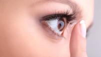 GÖZ MUAYENESİ - Gece Lensleri İle Gündüz Gözlük Derdine Son