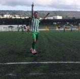 TURGUTREIS - Genç Futbolcu Yaşam Mücadelesini Kaybetti