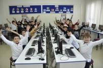 EĞİTİM SİSTEMİ - GKV Kodlama Eğitimiyle Çocukları Geleceğe Hazırlıyor