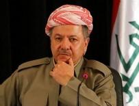 ASKERİ OPERASYON - Barzani'ye 'başkanlığı bıraktıran' süreç