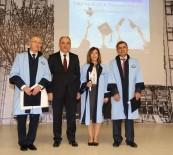 SEDAT YıLDıRıM - İİBF'de 2017-2018 Akademik Açılış Yılı Gerçekleştirildi