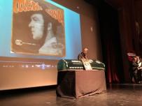 CADDEBOSTAN - Kalipso Kralı Metin Ersoy, 'Vakit Yok Gemi Kalkıyor' Şarkısıyla Son Yolculuğuna Uğurlandı