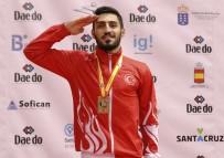 DÜNYA KARATE ŞAMPİYONASI - Karate Milli Takımı, Dünya 3.'Sü Oldu