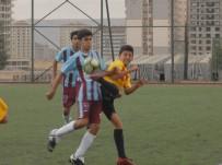 HASAN AKSOY - Kayseri U-15 Futbol Ligi A Grubu