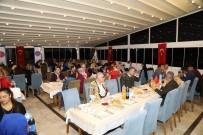 KİLİS VALİSİ - Kilis'te 29 Ekim Resepsiyonu