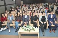 BEDEN DILI - KMÜ'de İmaj Ve Kariyer Konuşuldu
