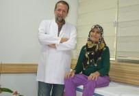 DİYALİZ HASTASI - Kolon kanserine neştersiz yöntem