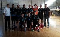 BELEVI - Köyceğiz Voleybolda İyi Başladı