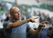 PAUL LE GUEN - Le Guen Açıklaması 'Türkiye Liginin Kalitesi Avrupa'daki En İyi Liglere Çok Benzer'