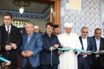CEMIL ÖZTÜRK - Mahmud Esat Coşan Camii İbadete Açıldı