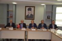 İŞSİZLİK RAKAMLARI - Manisa İl İstihdam Toplantısı Gerçekleştirildi