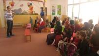 MEHMET ASLAN - Mardin'de Öğrenci Ve Velilerine 'Cinsel İstismar' Semineri