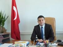 HASTANELER BİRLİĞİ - Mardin'in Yeni Sağlık Müdürü Saffet Yavuz