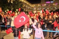 İZMIR MARŞı - Mavibahçe'de Unutulmayacak Cumhuriyet Coşkusu
