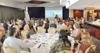 ADALET KOMİSYONU - Mersin'de 'Arabuluculukta Pratik Uygulamalar' Semineri