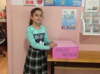 ÖĞRENCİ MECLİSİ - Minik Başkandan 'Dilek Kutusu'