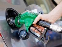 MOTORIN - Motorine ve benzine zam